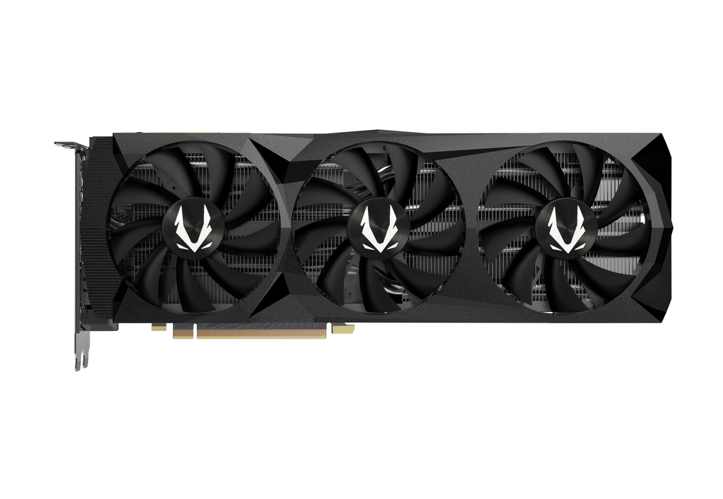 ZOTAC GAMING GeForce RTX 2060 SUPER AMP Extreme