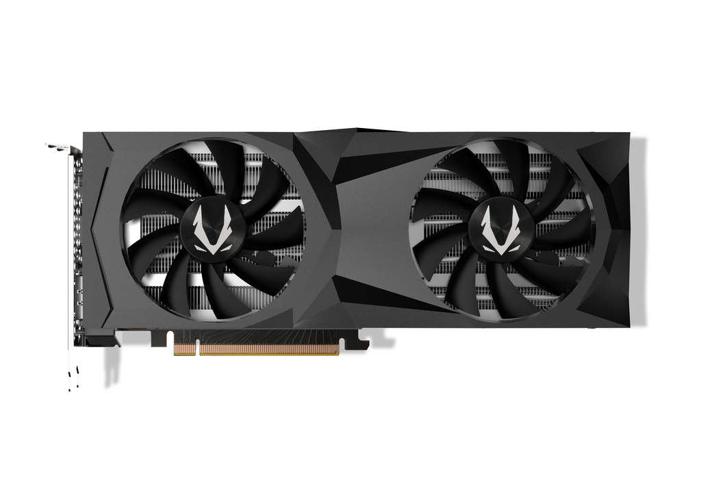 ZOTAC GAMING GeForce RTX 2070 AMP