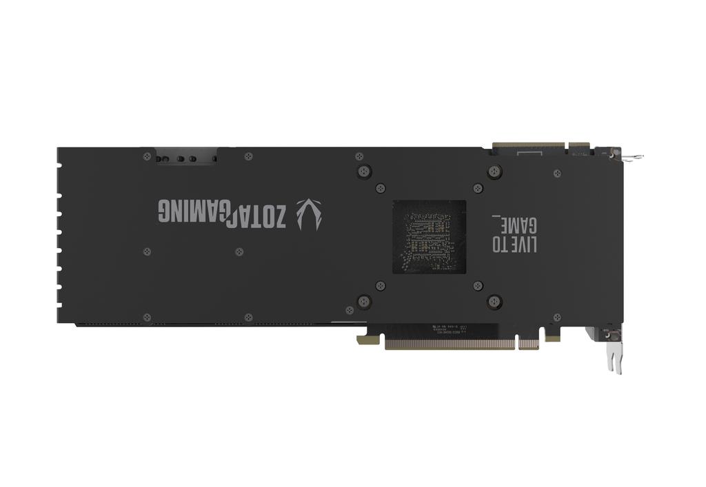 ZOTAC GAMING GeForce RTX 2070 SUPER AMP Extreme