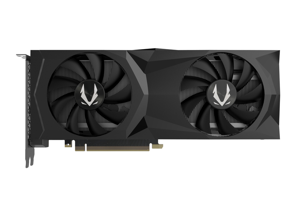 ZOTAC GAMING GeForce RTX 2070 SUPER Twin Fan
