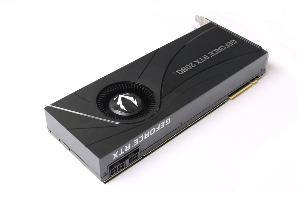 ZOTAC GAMING GeForce RTX 2080 Blower