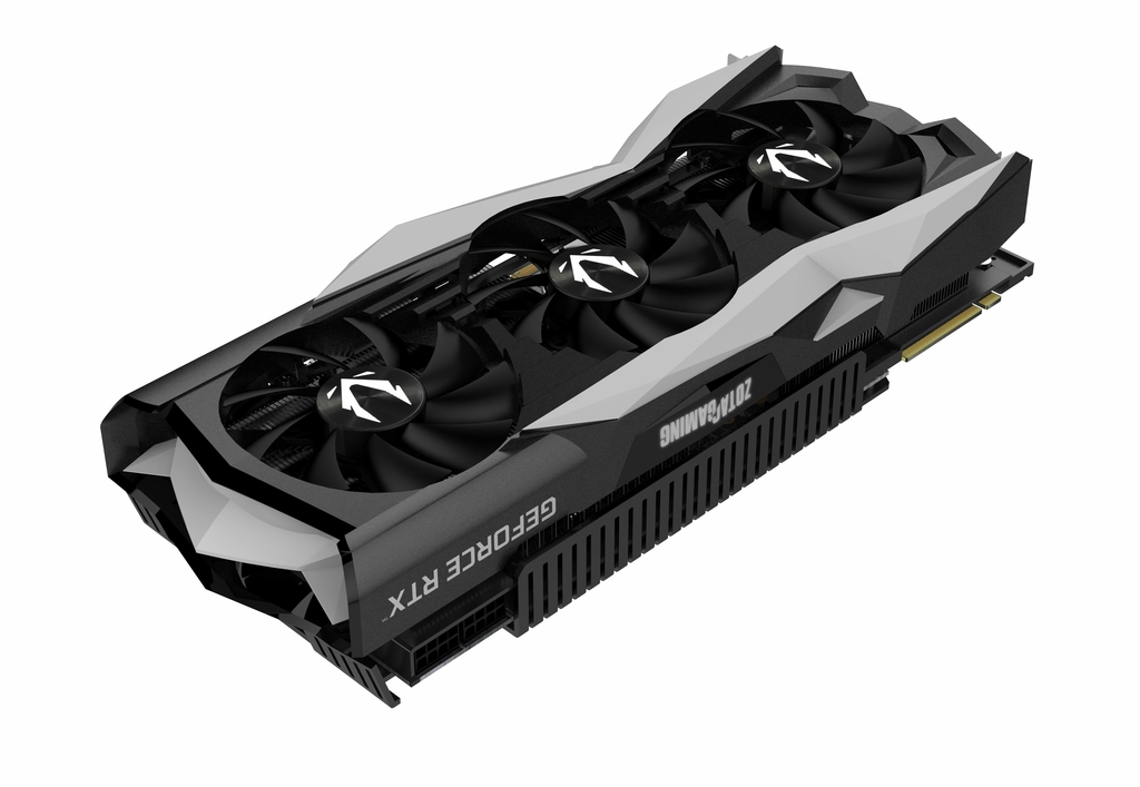 ZOTAC GAMING GeForce RTX 2080 AMP Extreme