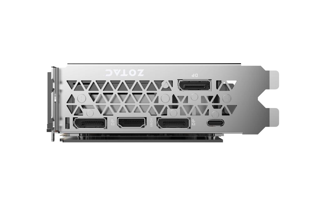 ZOTAC GAMING GeForce RTX 2080 Twin