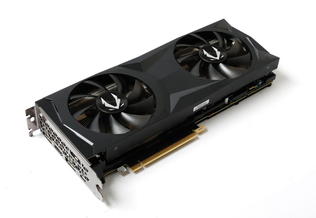 ZOTAC GAMING GeForce RTX 2080