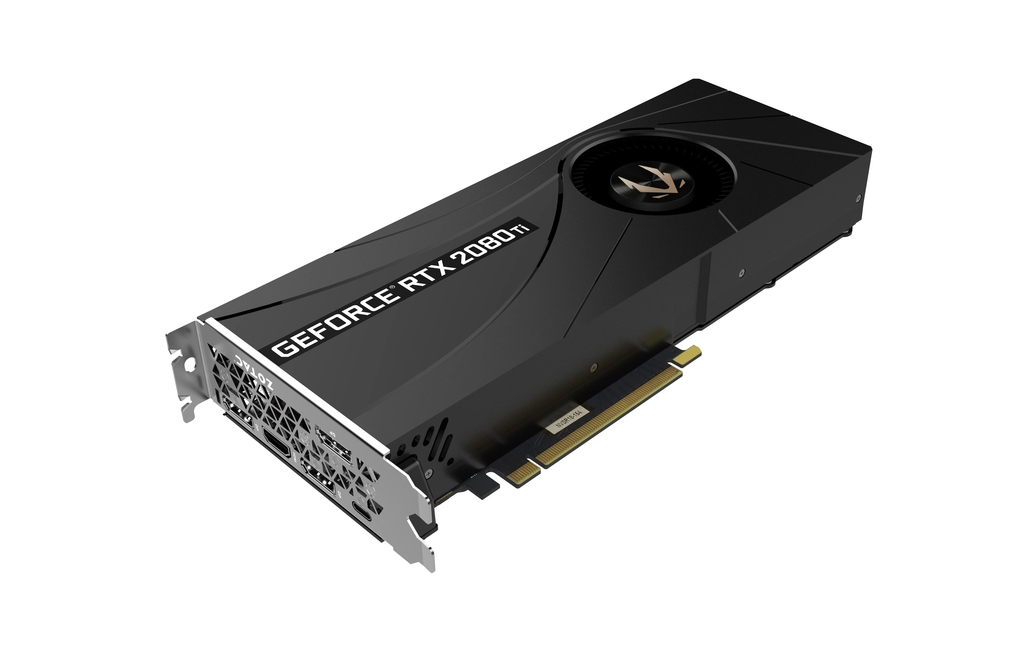 ZOTAC GAMING GeForce RTX 2080 Ti Blower