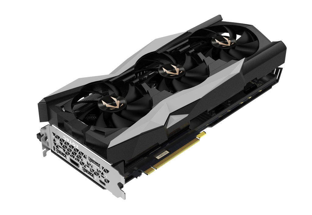 ZOTAC GAMING GeForce RTX 2080 Ti AMP Extreme Core