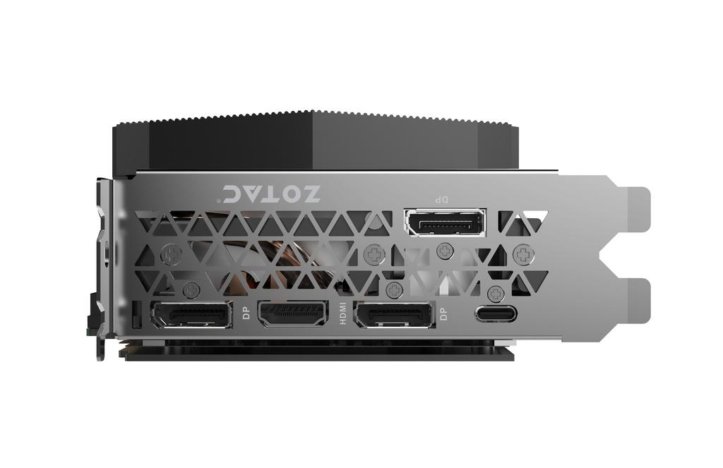 ZOTAC GAMING GeForce RTX 2080 Ti Triple Fan