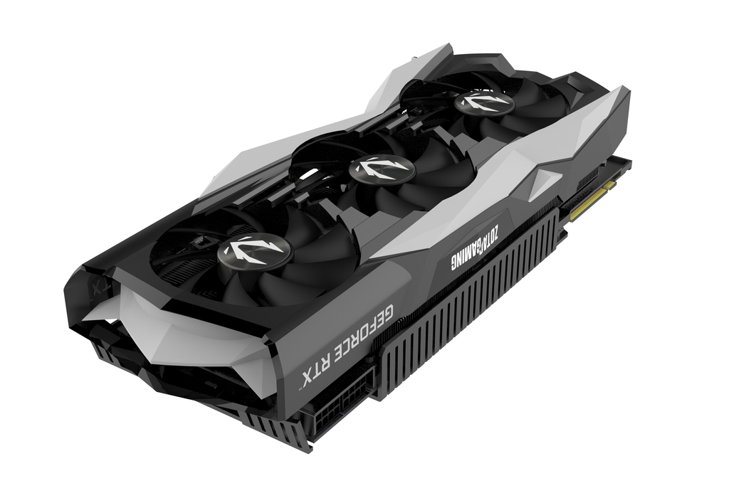 ZOTAC GAMING GeForce RTX 2080 SUPER AMP Extreme
