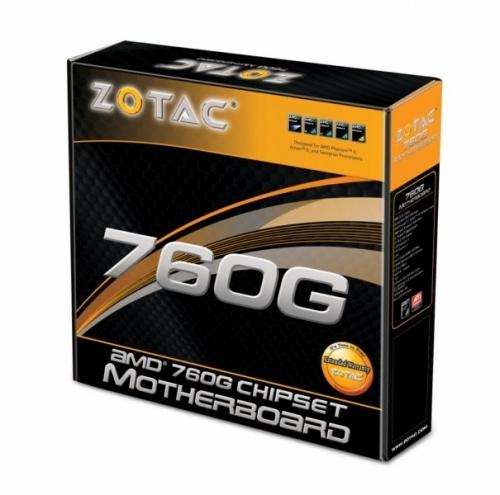 ZOTAC 760G