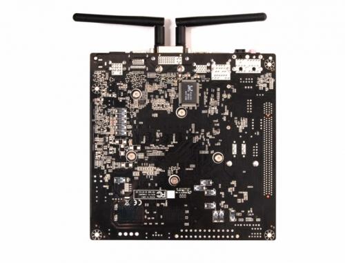 ZOTAC D2550-ITX WiFi Supreme