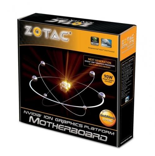ZOTAC IONITX U Series