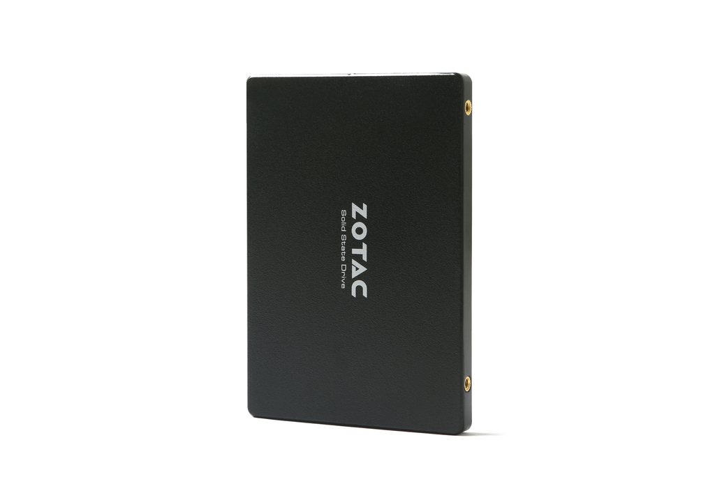 ZOTAC 120GB MD500 SSD