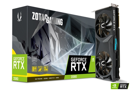 ZOTAC GAMING GeForce RTX 2080
