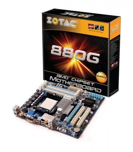 ZOTAC 880G
