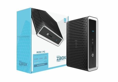 ZBOX CA621 nano (Barebone)