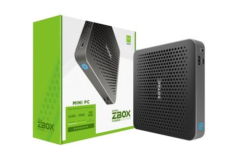 ZBOX edge MI643 (Barebone)